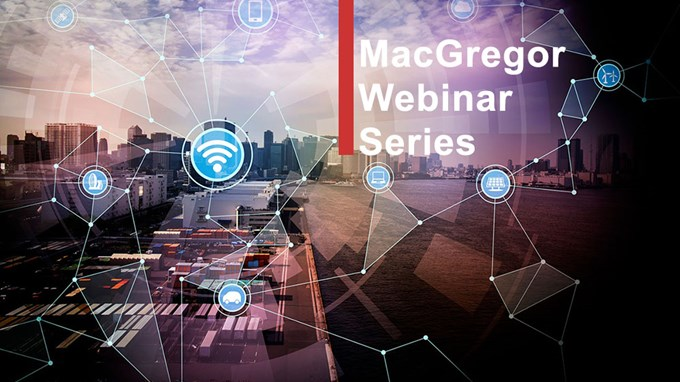 MacGregor Webinar | Using digital twins and simulation services to reduce operational and safety risks
