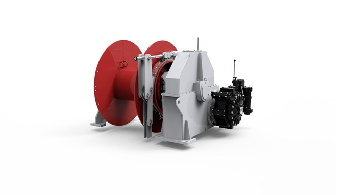 Electric tugger winches are driven by a single- or two-speed efficient electric motor or a state-of-the-art variable frequency drive. Line pulls range from ...