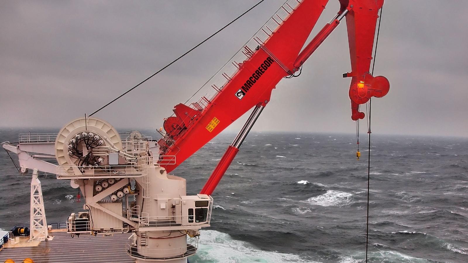 offshore cranes macgregor com rh macgregor com